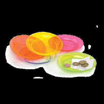 Coupelle ronde / Money tray