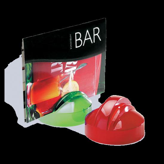Porte-menu Gourmet / Gourmet menu holder