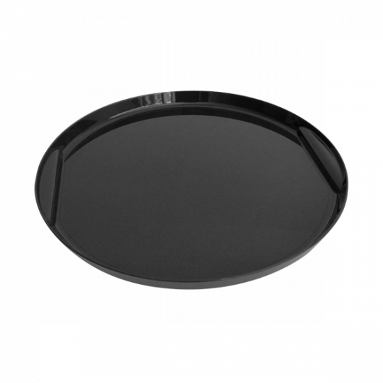 Plateau rond ova / Ova round tray