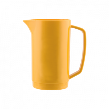 Pichet rond anse fermée 0,70 l / Round pitcher with closed handle