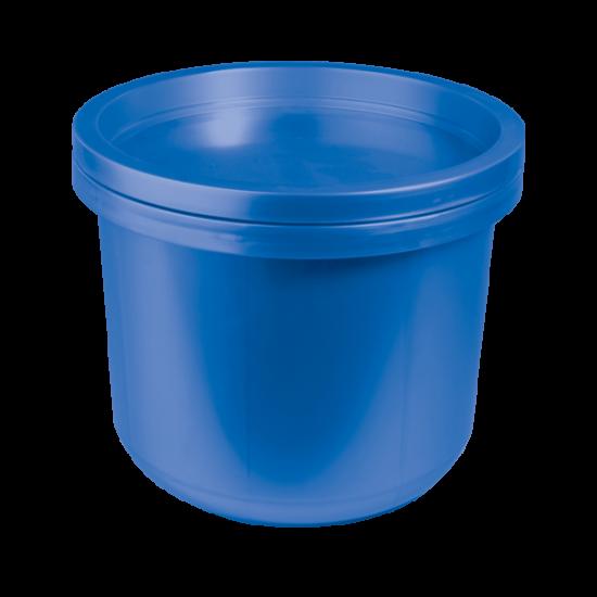 Conservateur Cargo 10 l avec grille égouttoir /Cargo round ice bucket
