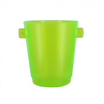 Rafraîchisseur 1 bouteille à poignées/ Ice bucket with handles