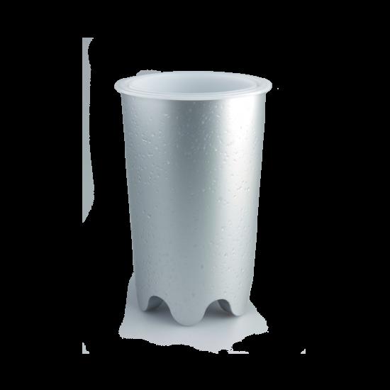 Rafraîchisseur fresh avec double paroi 1,7 l / Fresh bottle cooler