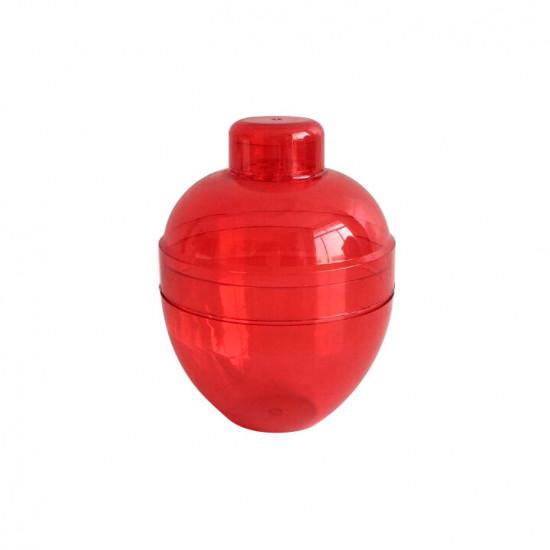 Shaker plastique / Plastic shaker