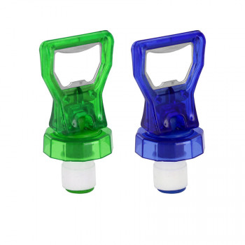 Bouchon décapsuleur  / Bottle opener plug