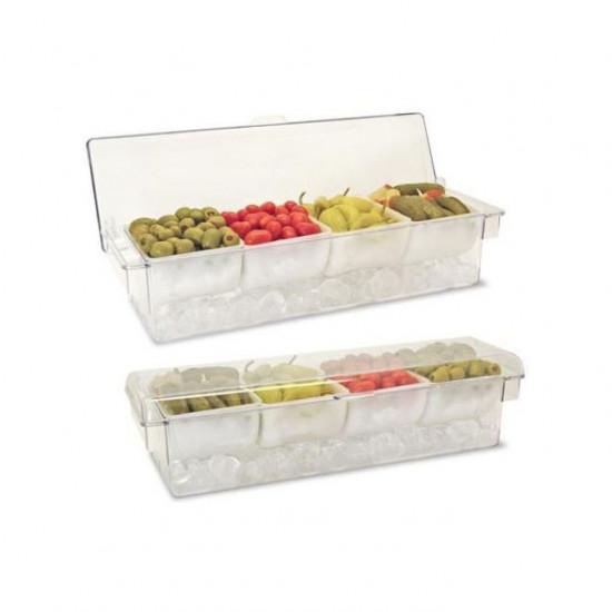 Bac à condiments / Condiment holder