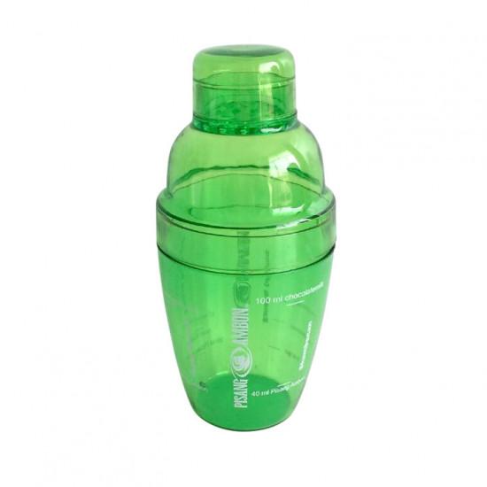 Shaker plastique 250 ml / Plastic shaker 250 ml