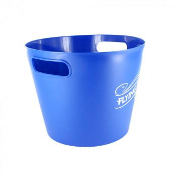 Vasque avec poignées internes 5l / Bucket with inside handles 5l