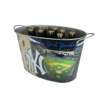 Vasque avec poignées externes / Bucket with outside handles