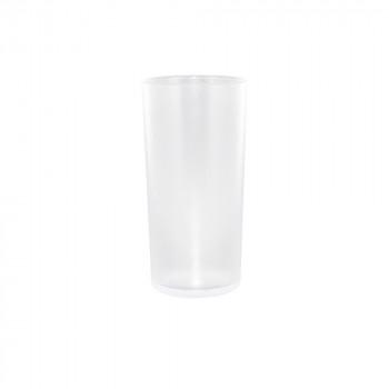 Verre Tubo givré 20 cl / Frozen Tubo glasse 20 cl